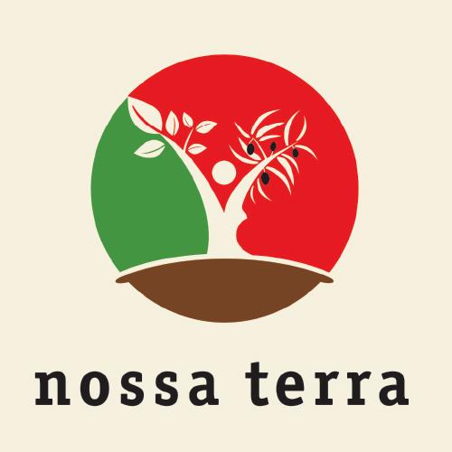 Nossa Terra-Logo